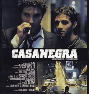 فيلم الموسم حصريااااااا o.O CasaNegrA O.o Casanegra
