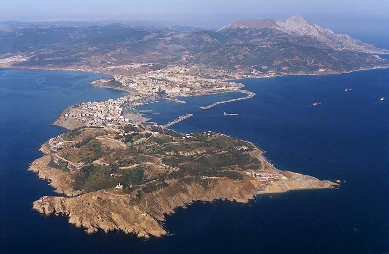 Ceuta Spain  city images : Ceuta e Melilla: inesorabilmente marocchine | My Amazighen.....Last ...