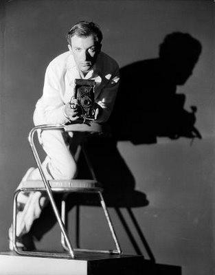 Cecil Beaton Autoritratto