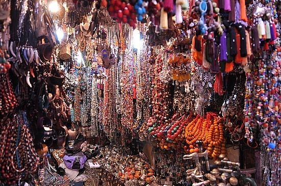 La Medina di Marrakech: tra anarchia e sogno  My ...