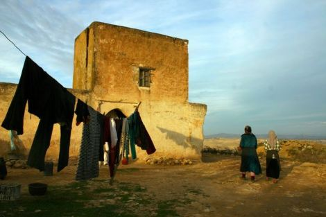 Vie Quotidienne- Maroc